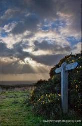Directions at Molland. Dave Rowlatt http://www.davidjrowlattphotography.com/