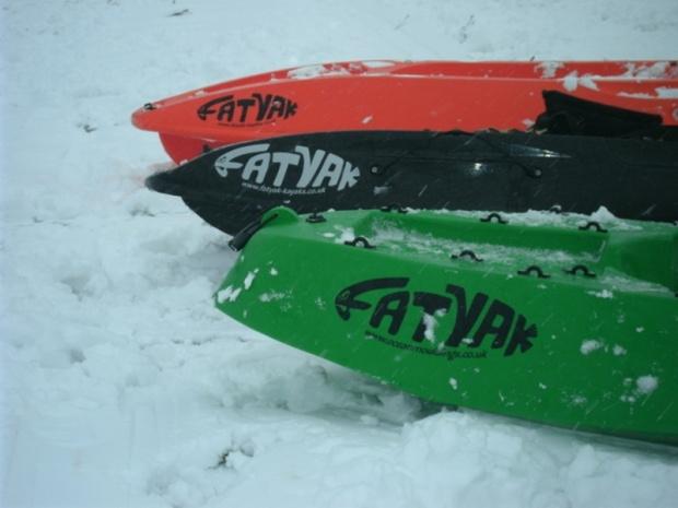 Fatyak Kayak