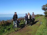 Exploring Exmoor on E-Bike www.experienceexmoor.co.uk