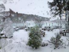 308 Culbone Snow