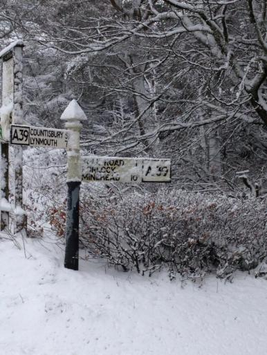 309 Culbone Snow