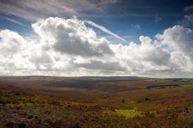 Cheriton Ridge by Dave Rowlatt http://www.davidjrowlattphotography.com/