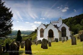 Selworthy Church by Dave Rowlatt http://www.davidjrowlattphotography.com/