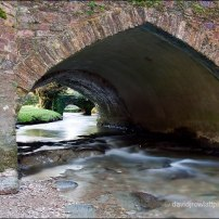 Two bridges in Winsford by Dave Rowlatt http://www.davidjrowlattphotography.com/