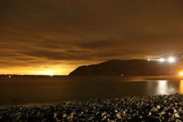 Lynmouth Lights (Exmoor Centre)