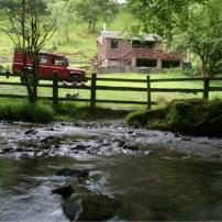 Exmoor Centre - In the Middle of Nowhere!