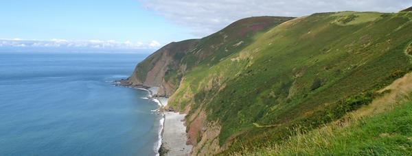 Countisbury Hill (Paul)
