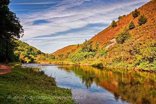 Badgeworthy Water (Dave Rowlatt)