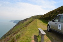 Experience Exmoor has exclusive access to the old carriageway to Woody Bay.
