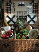 Mariners Picnic Hamper