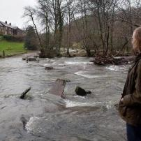 Tarr Steps (The Times)