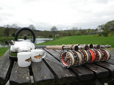coffee-and-fishing