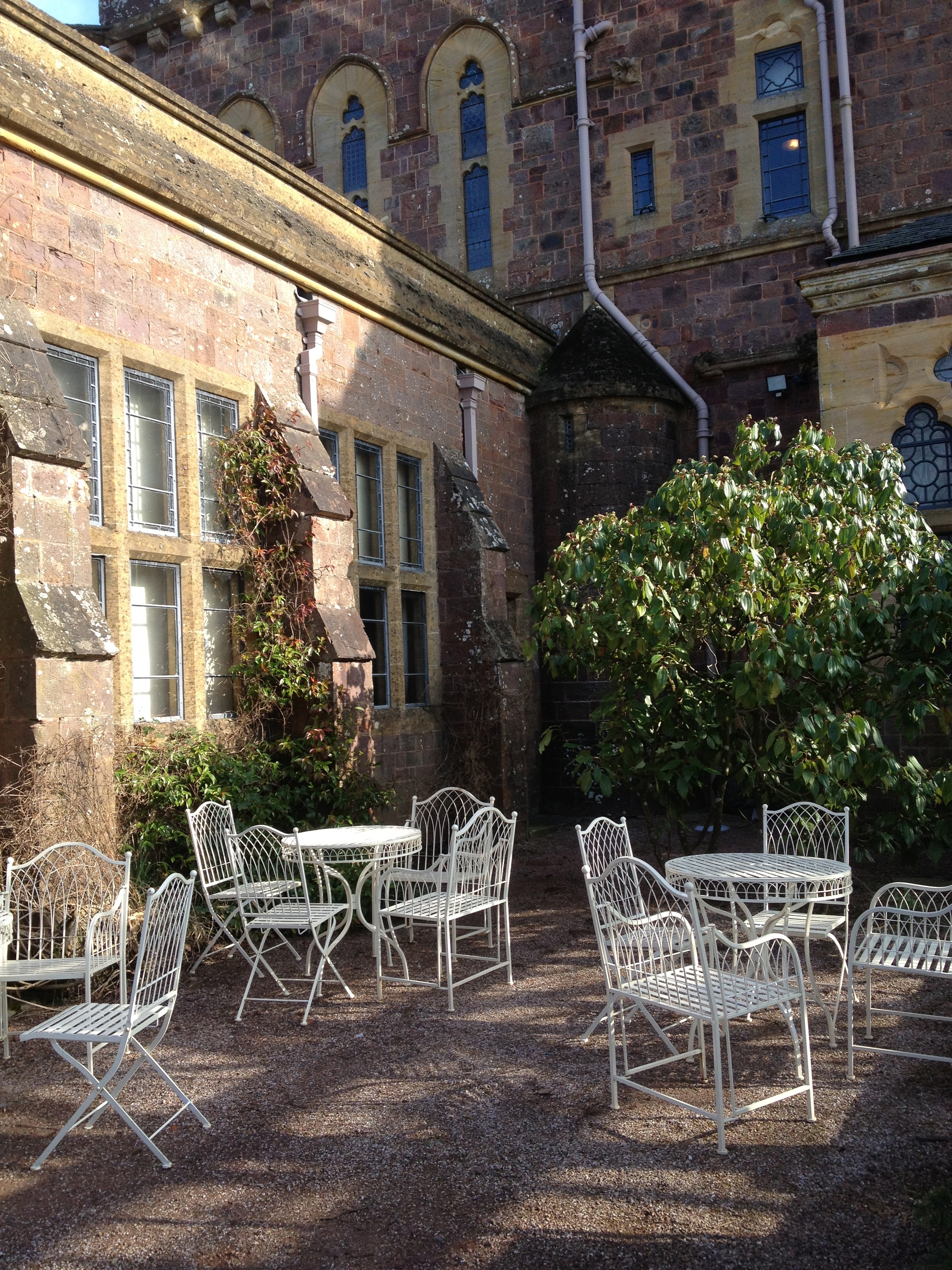 Gallery A Day At Knightshayes Court Exmoor 4 All