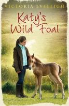 katy wild foal front