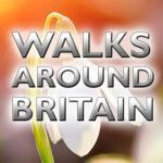 #Audioboo1 Walk around Britain