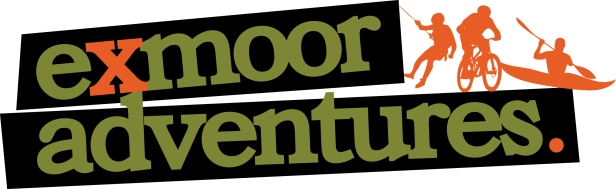 exmoor adventures logo