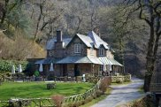 202 Experience Exmoor Watersmeet House 28 March