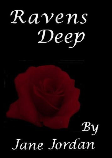 Ravens Deep by Jane Jordan Front Cover
