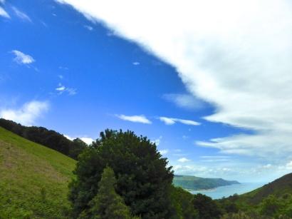 Hurlstone Clouds