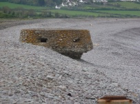 Bunkers on The Beach, part 2 1