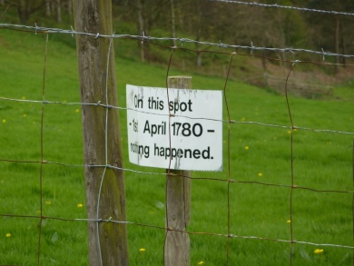 Exmoor Signs, part 2 1