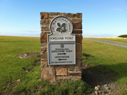 Foreland Point 1