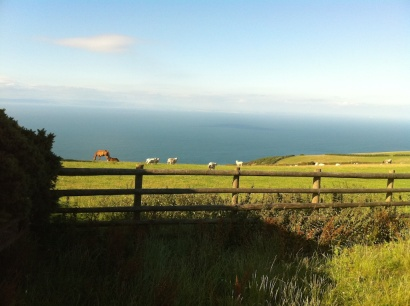 Foreland Point 2