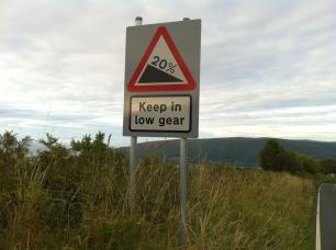 Exmoor Signs, part 2 2