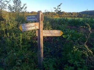 Exmoor Signs, part 2 3