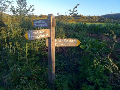 Exmoor Signs, part 2 3