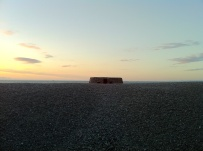 Bunkers on The Beach 5