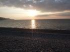 Sunsets over Bossington 2