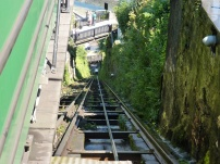 Lynton and Lynmouth Cliff Railway 4