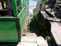 Lynton and Lynmouth Cliff Railway 5