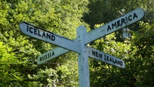 Exmoor Signs, part 2 4
