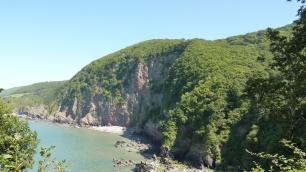 Woody Bay 3