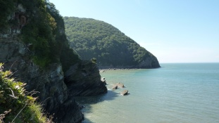 Woody Bay 5