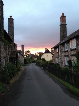 Bossington, part 2 4