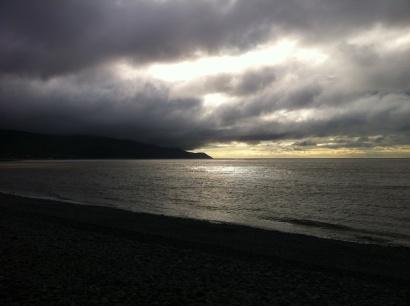 Exmoor Clouds 3