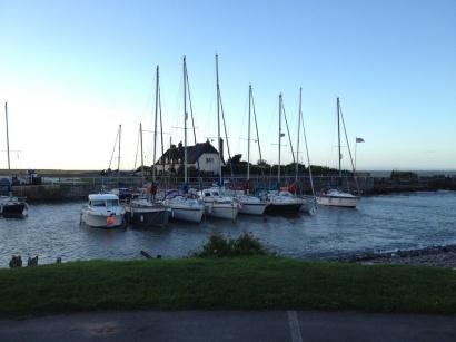 Porlock Weir 6