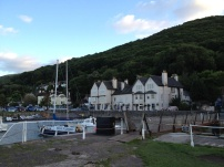 Porlock Weir, part 2 2