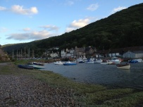 Porlock Weir, part 2 4
