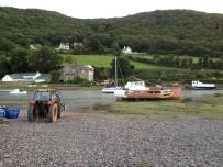 Porlock Weir 3