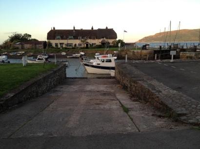 Porlock Weir, part 2 5