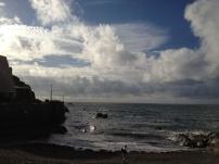 Exmoor Clouds 4