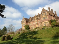 Knighshayes Court and Gardens 2