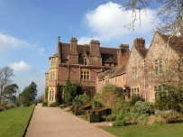 Knighshayes Court and Gardens 3