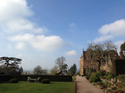 Knighshayes Court and Gardens 4