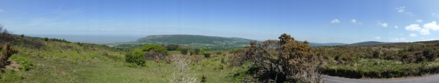 Widescreen Exmoor, part 2 1