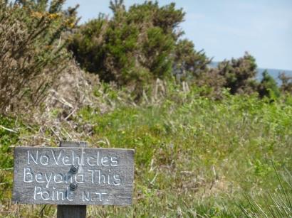 Exmoor Signs, part 4 3